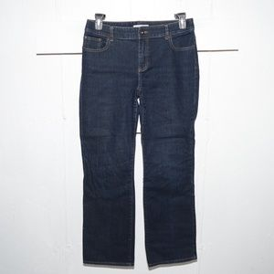 Chico's ultimate womens jeans size 1.5 x 30.5 7671